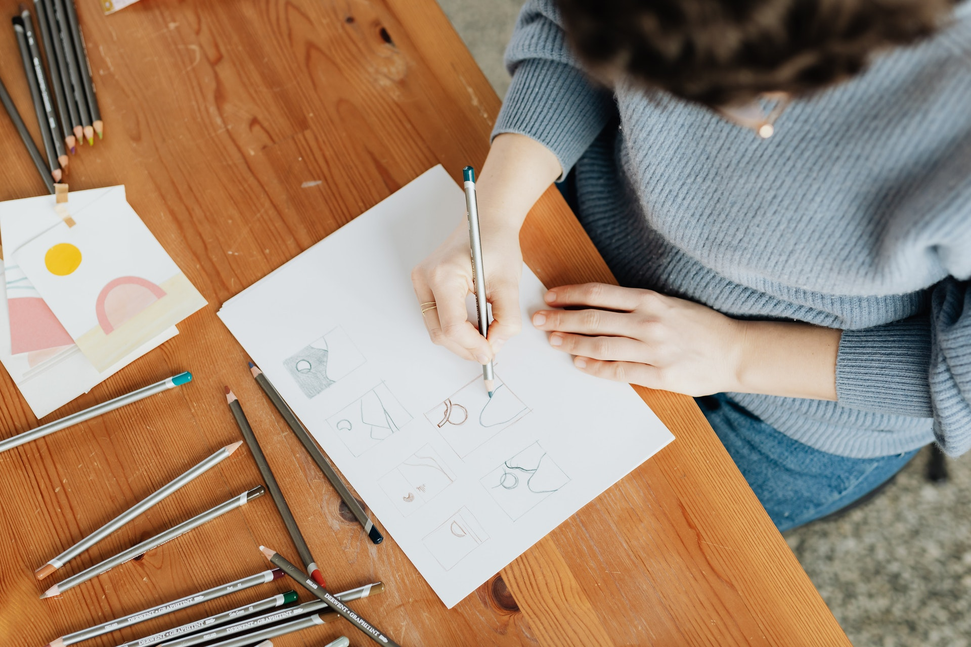20 Easy Drawing Ideas That Will Inspire Daily Art 20   Kites ...
